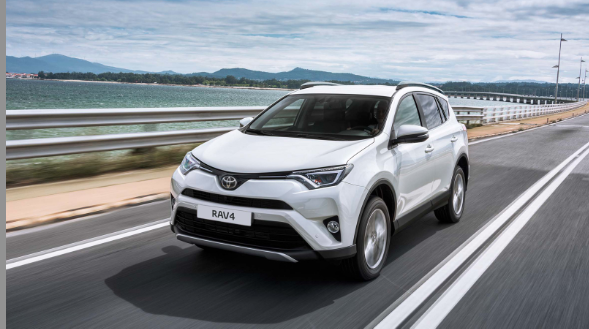Toyota RAV4 production starts at Toyota plant in Russia - ..:: AUTO REPORT AFRICA