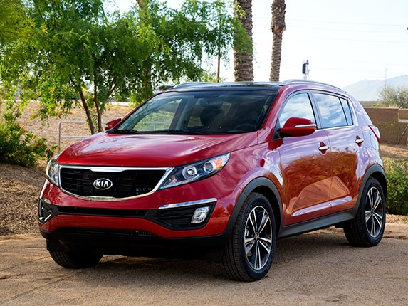 Kia Motors Records 4 8 Rise In Global Sales For August