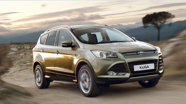 Ford Extended Warranty Premium Care >> Ford Extends Warranty On All Kuga Models Introduces