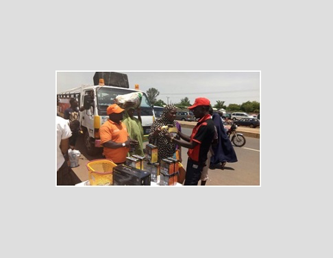 Total Nigeria targets sale of 20,000 solar lamps in two ...