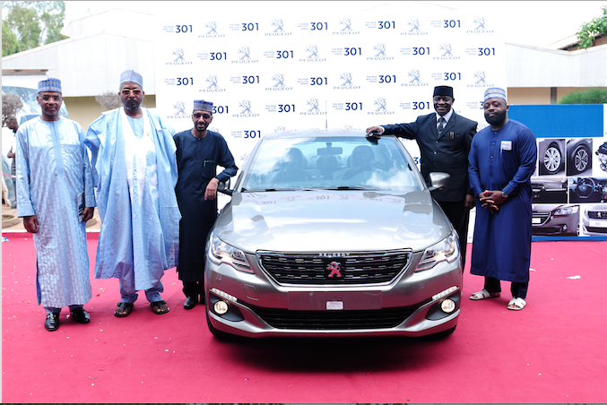 peugeot automobile nigeria business environment Some of the assembly plants that were operational in nigeria but were forced to shut down due to the influx of imported fairly used vehicles include peugeot automobile nigeria limited, leyland.