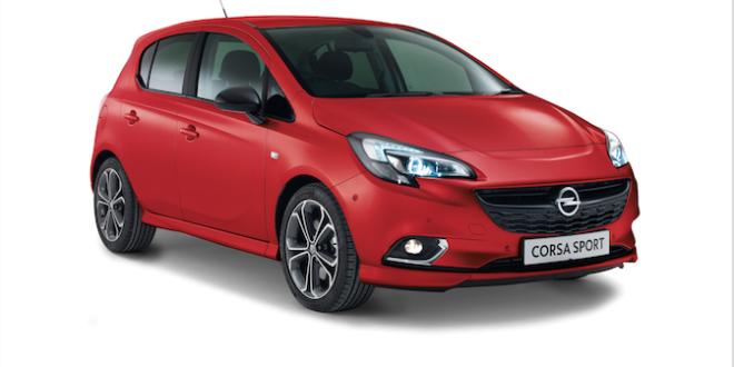 Opel Upgrades Corsa models range for Better Value ...