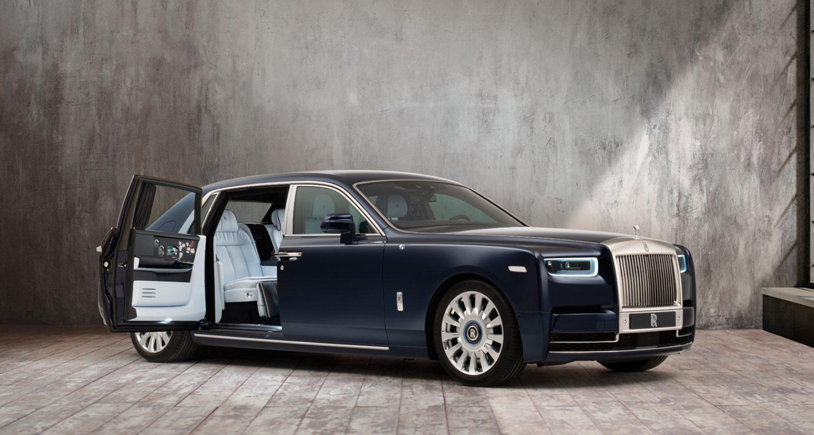 Aktienkurs Rolls Royce